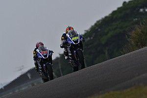 Yamaha Racing Indonesia siap bertarung di ARRC Johor