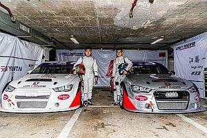"""Linky Racing""""两重天"""",仍成首支东望洋大赛完赛内地车队"""