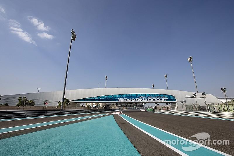 Minimális változtatásokkal várja a mezőnyt az Abu Dhabi GP helyszíne