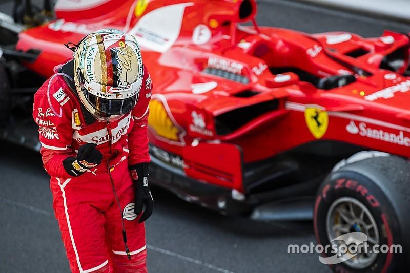 """Ferrari feiert Formel-1-Doppelsieg in Monaco als """"Befreiungsschlag"""""""