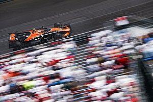 """McLaren admet être """"à la croisée des chemins"""" avec Honda"""