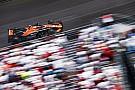 McLaren admet être