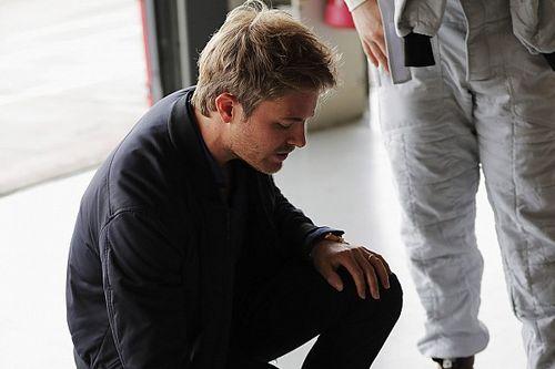 """Rosberg """"megvédte"""" Hamiltont a Bakuban történtek után..."""