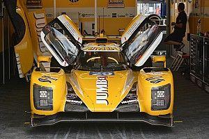 """Barrichello klaar voor testdag in Le Mans: """"Het is een droom hier te zijn"""""""
