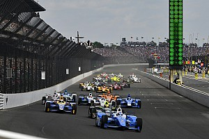 IndyCar Interview Gommendy: L'Indy 500, comme
