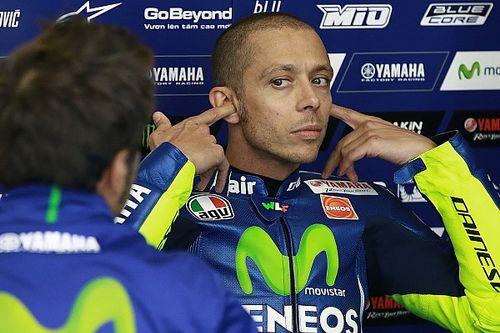 """Rossi: """"A győzelemért versenyzem és dolgozom minden egyes nap"""""""