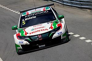 WTCC Raceverslag WTCC Vila Real: Michelisz pakt overtuigende zege in hoofdrace
