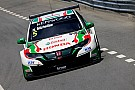 WTCC Portugal WTCC: Michelisz scores first win of 2017
