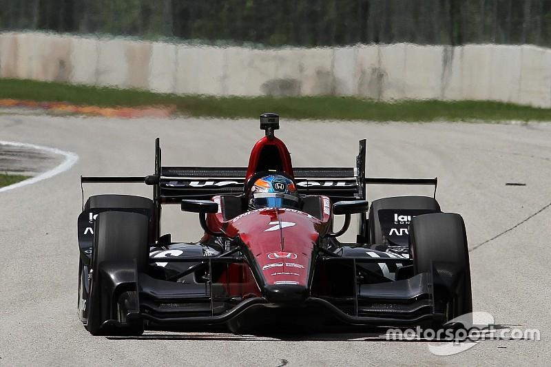 """Wickens over eenmalige invalbeurt IndyCar: """"DTM is mijn prioriteit"""""""