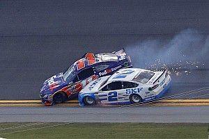 "Keselowski zum Daytona-Crash: ""Würde dasselbe wieder tun"""