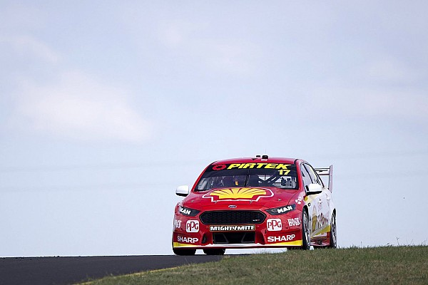 Supercars Premat to sit out Supercars co-driver sessions