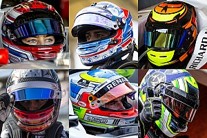 FIA F2 Actualités Le BRDC dévoile ses SuperStars 2017