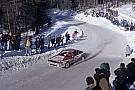 Фотофакт: Латвала за кермом легендарної Toyota Celica WRC