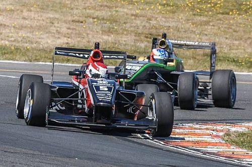 Com vitória, Pedro Piquet segue na briga pelo título na TRS