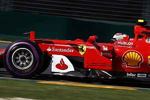 Formula 1 Ultime notizie Ferrari: sostituite centralina e batteria dell'ERS a Raikkonen!