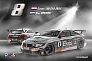 GT4 European Series Ekris Motorsport met verbeterde bolide in GT4 European Series