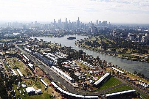 В Мельбурне переделают кое-какие повороты – чтобы было больше обгонов