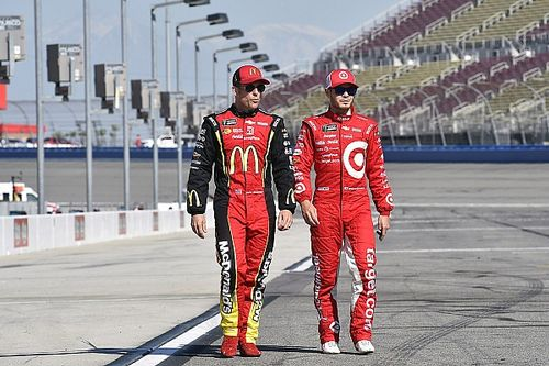 What's behind Ganassi's surge in performance?