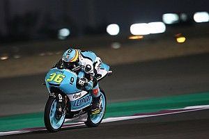 Qatar Moto3: Mir beats McPhee to first win of 2017