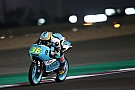 Moto3 Qatar Moto3: Mir beats McPhee to first win of 2017