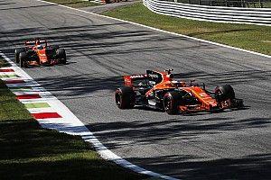 'Con otro motor, creo que McLaren podría luchar por ganar', por Marc Gené