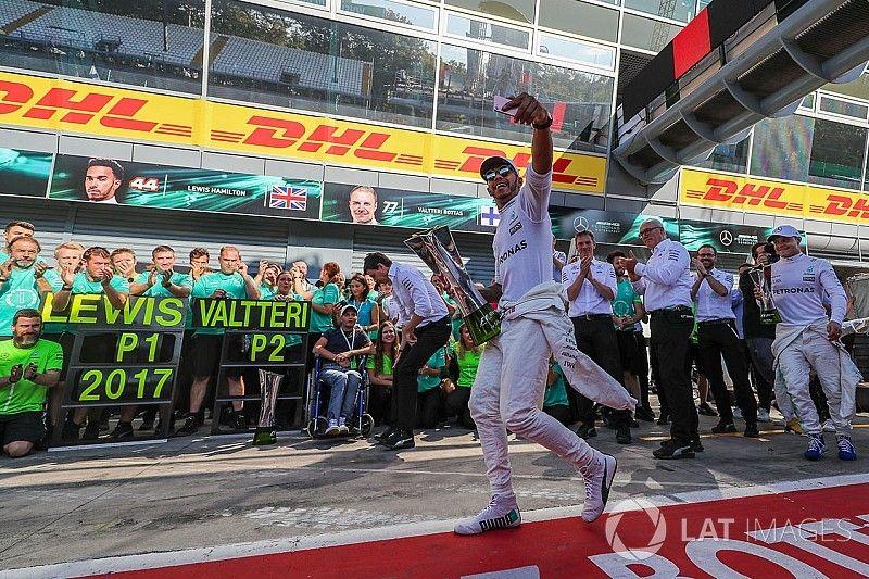 Column James Allen: Grote marge voor Mercedes in Monza