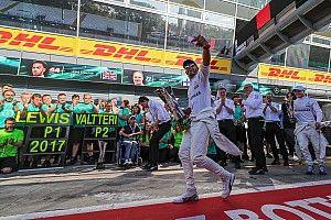 James Allen y la F1: Gran margen de Mercedes en Monza