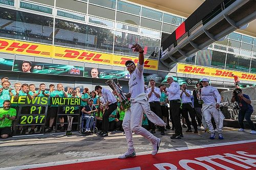 Блог Джеймса Аллена: итоги гонки и ситуация на рынке пилотов