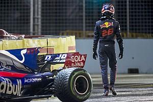 Галерея: підгорілий сезон Toro Rosso у Формулі 1
