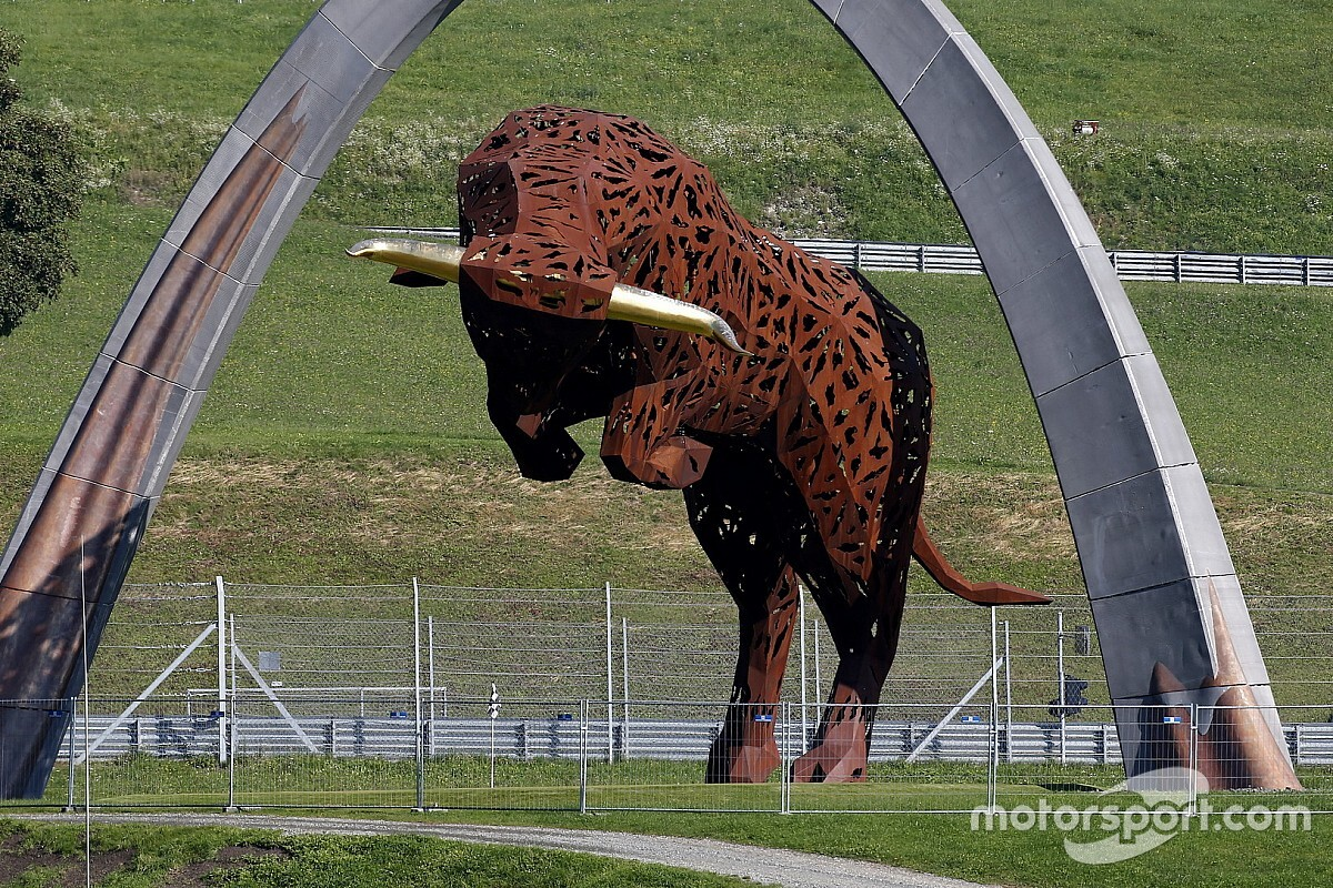 Организаторы Гран При Австрии поставили Формуле 1 дедлайн