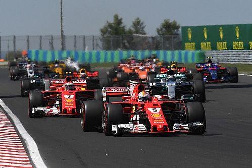 Ecclestone doute que la F1 survive sans Ferrari