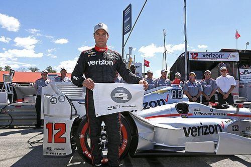 Power con la pole y Esteban en 12°