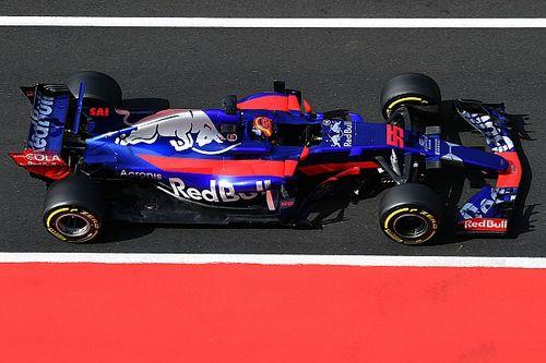 Balanço de meio de ano da F1: fase de limbo na Toro Rosso