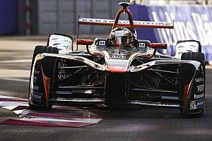 Dragon reverts to solo Formula E entry