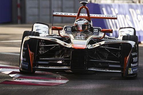 Dragon Racing, Faraday Future ile yollarını ayırdı