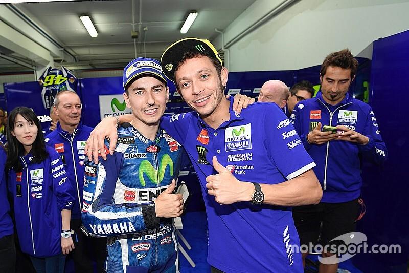 Lorenzo foi preparado para substituir Rossi em caso de ida para F1