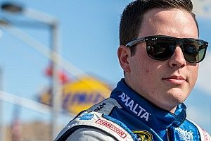 Alex Bowman to run two Xfinity races for Chip Ganassi Racing