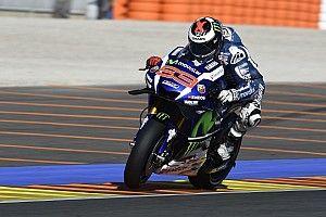 Yamaha stellt klar: Probleme haben nichts mit Lorenzo-Trennung zu tun