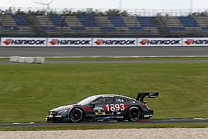 DTM Qualifiche Robert Wickens agguanta la pole per Gara 2 di un soffio