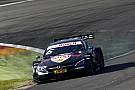 DTM Wickens: Audi has tyre life edge over Mercedes