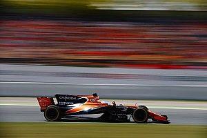 Un bon départ n'aurait pas suffi pour jouer les points, selon Alonso