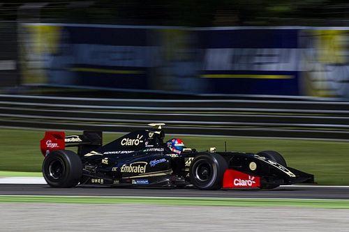Jerez F3.5: Fittipaldi passes Orudzhev to win Race 2