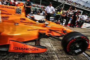 IndyCar Ultime notizie Indy 500, Alonso è settimo in qualifica: