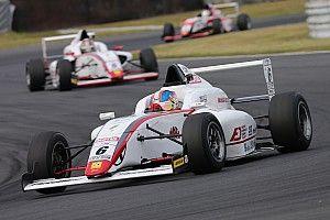 【FIA-F4】第5戦オートポリス:笹原右京、開幕戦以来の2勝目をマーク