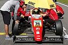 Formel 4 Enzo Fittipaldi: Volle Saison in der Formel 4 Deutschland