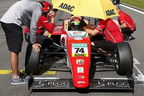 Enzo Fittipaldi: Volle Saison in der Formel 4 Deutschland