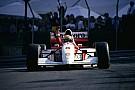 Formule 1 Légende de Monaco, la McLaren-Ford de Senna mise aux enchères