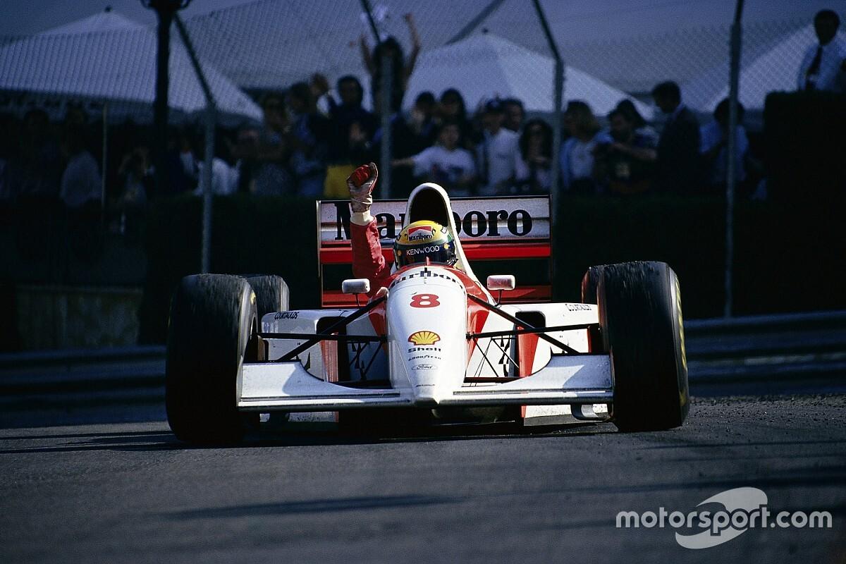 """""""Senna era increíblemente egoísta"""""""