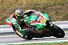 Еспаргаро: Я визнаю вину, але потрібно змінити правила зміни мотоциклів