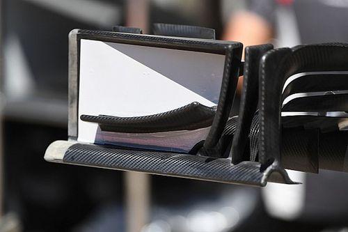 Spyshots: De belangrijkste tech updates voor de GP van Oostenrijk
